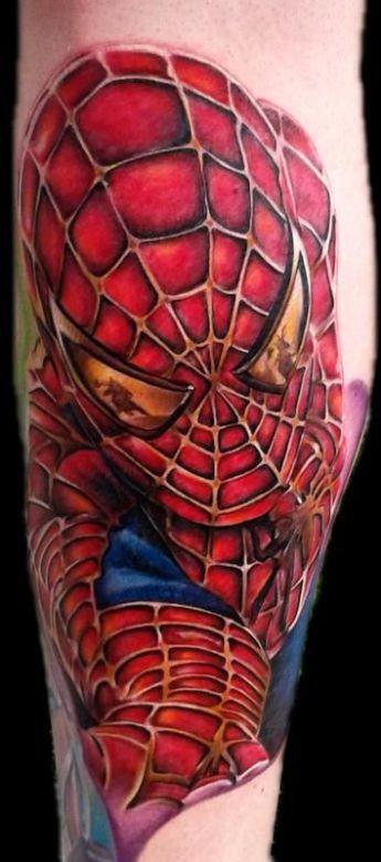 Tatuagens inspiradas em quadrinhos (22)
