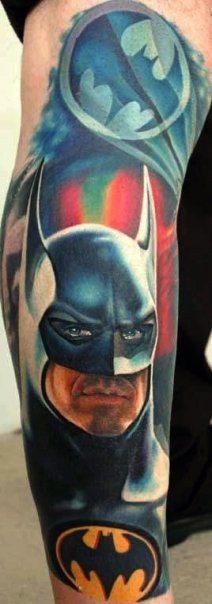 Tatuagens inspiradas em quadrinhos (23)