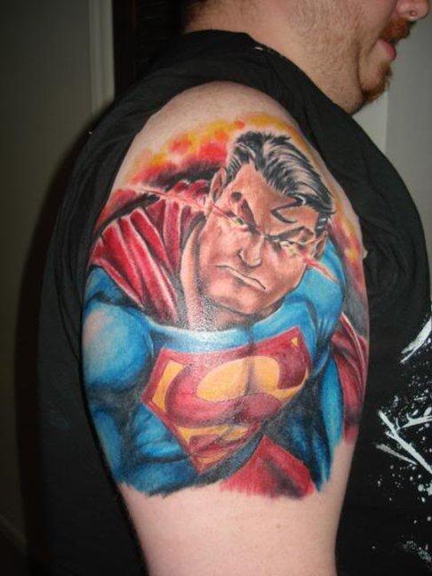 Tatuagens inspiradas em quadrinhos (26)