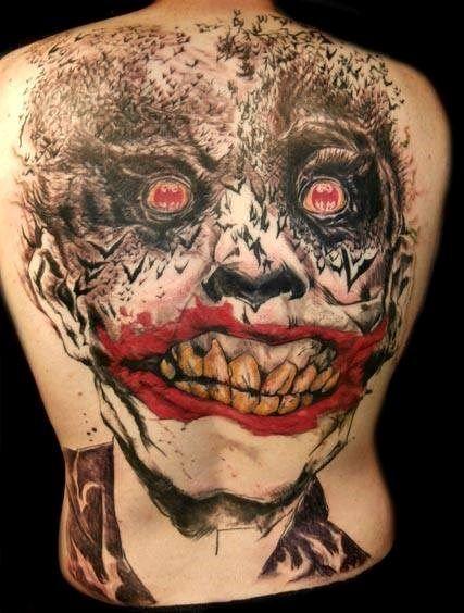 Tatuagens inspiradas em quadrinhos (8)