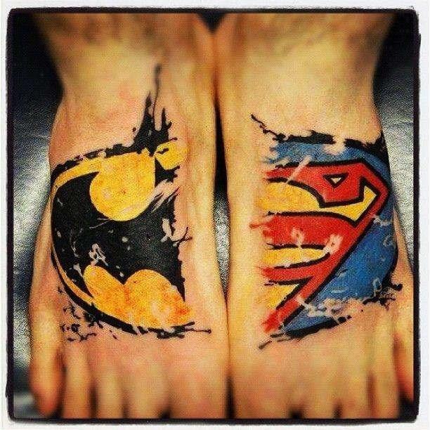 Tatuagens inspiradas em quadrinhos (9)