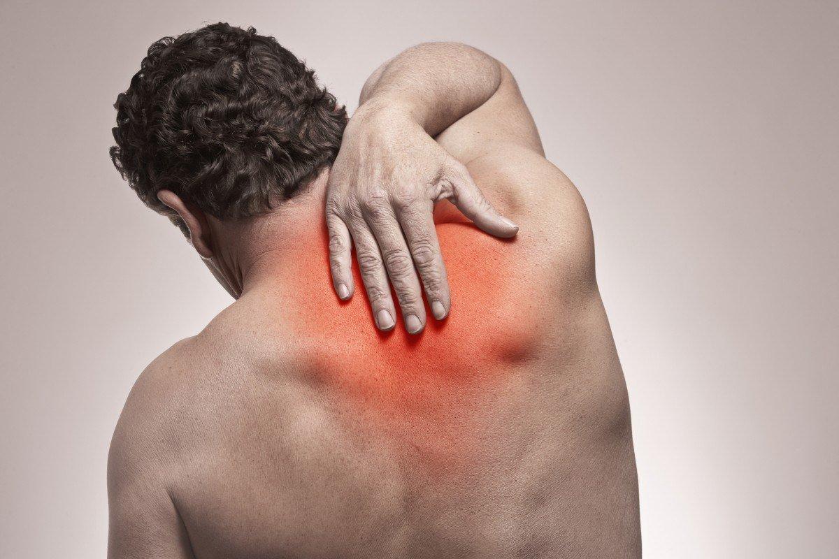 Como aliviar a dor nas costas 3