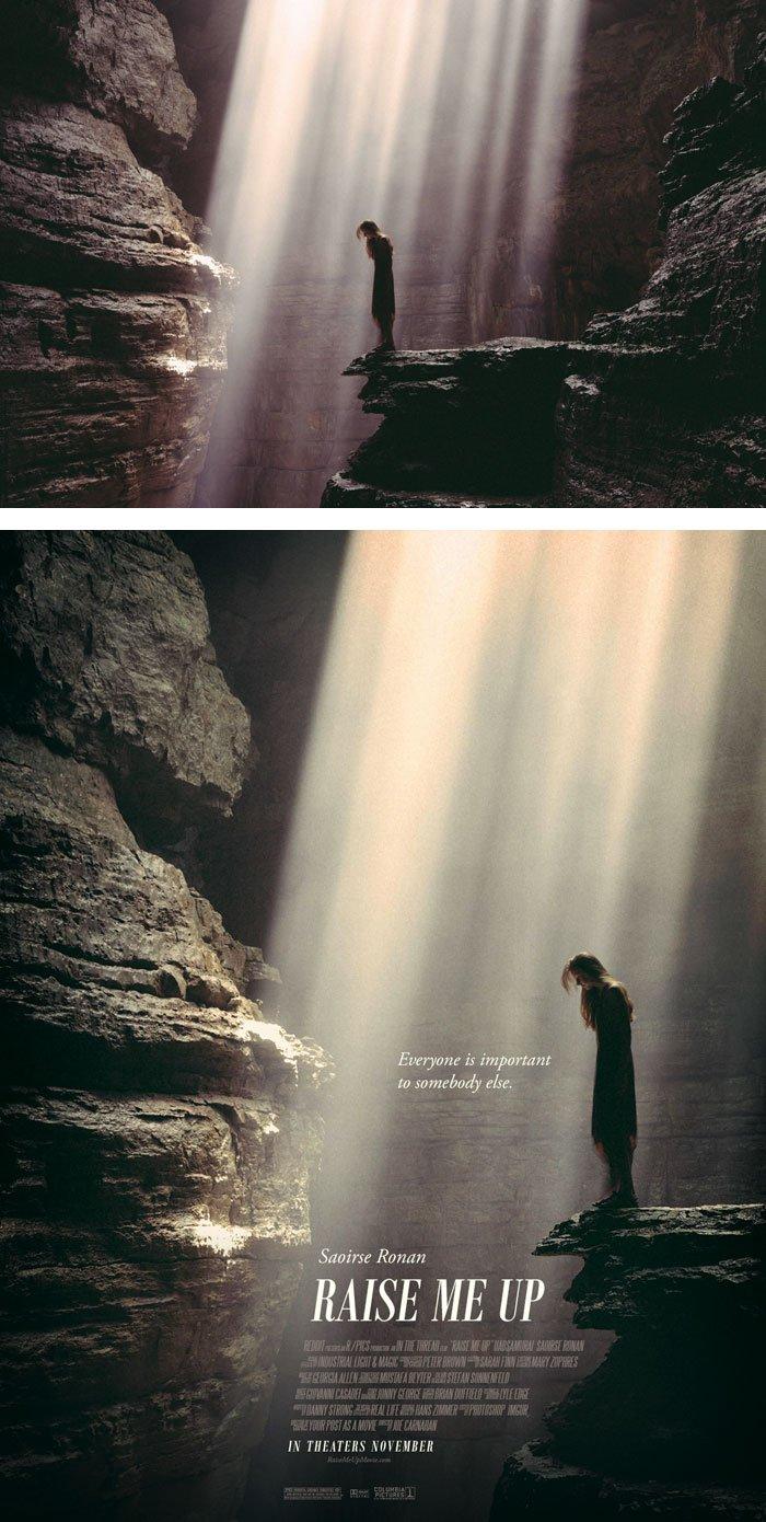 Transformando fotografias em posters de filmes  (10)