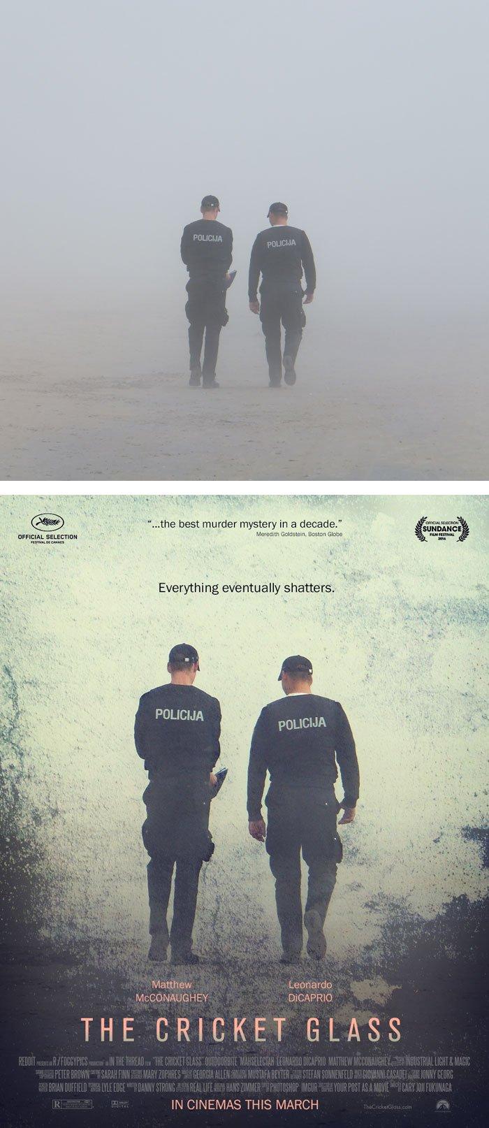 Transformando fotografias em posters de filmes  (9)