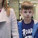 Como e o mundo para uma crianca autista