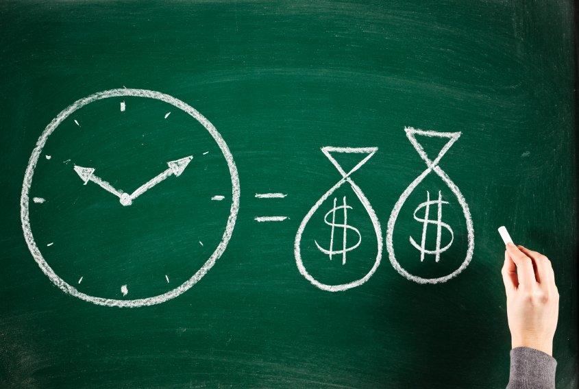 Dicas de como economizar tempo