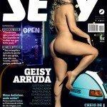 Fotos Geisy Arruda Sexy Abril 1