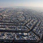 Panoramicas aereas - Amsterdam