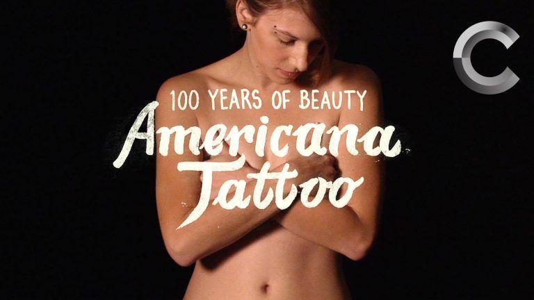 A evolucao da tatuagem nos ultimos 100 anos 2