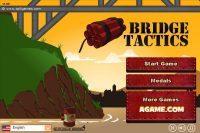 [Jogo da Semana] Bridge Tactics