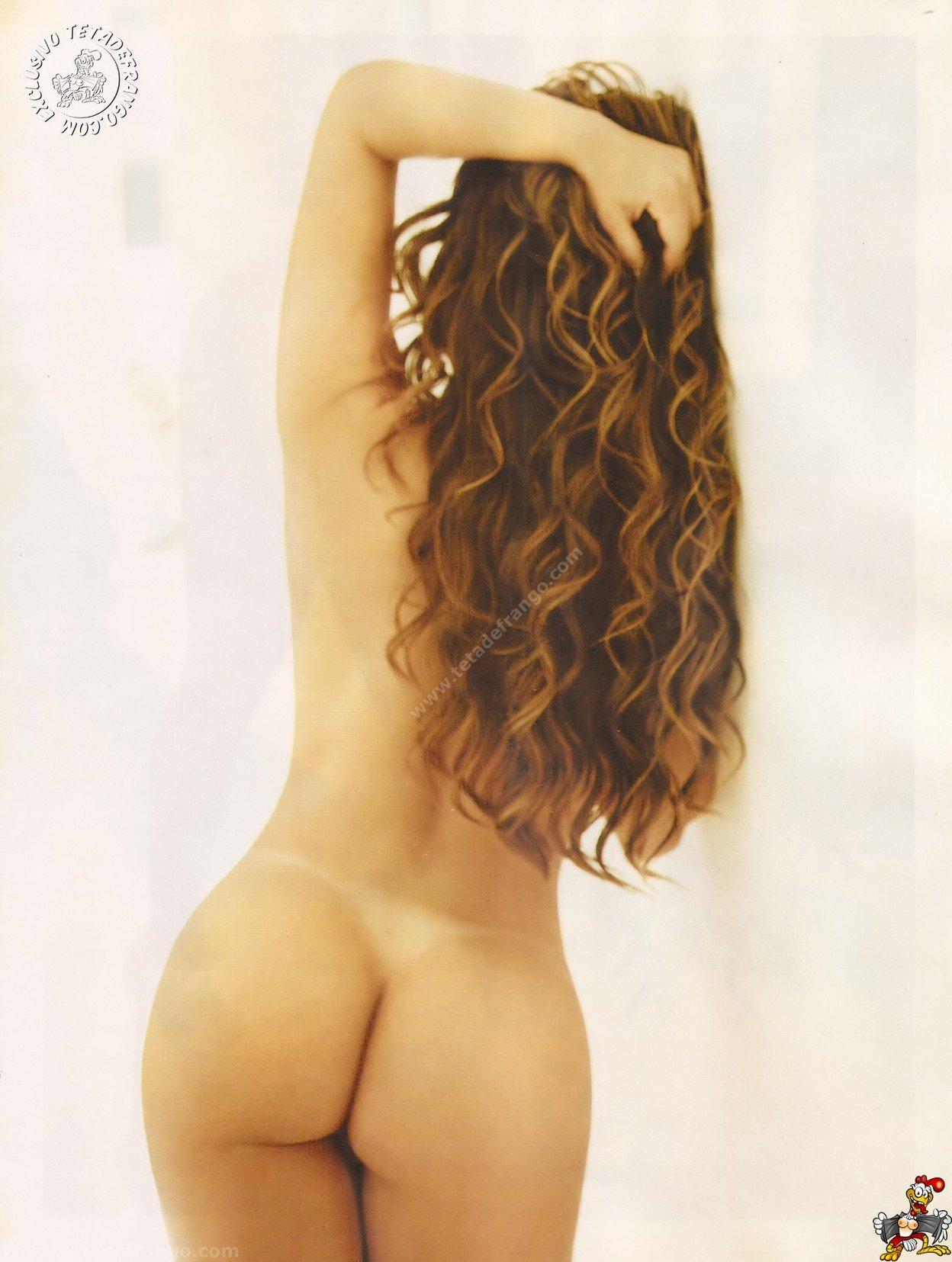 Fotos Playboy Mulher Melão Renata Frisson (18)