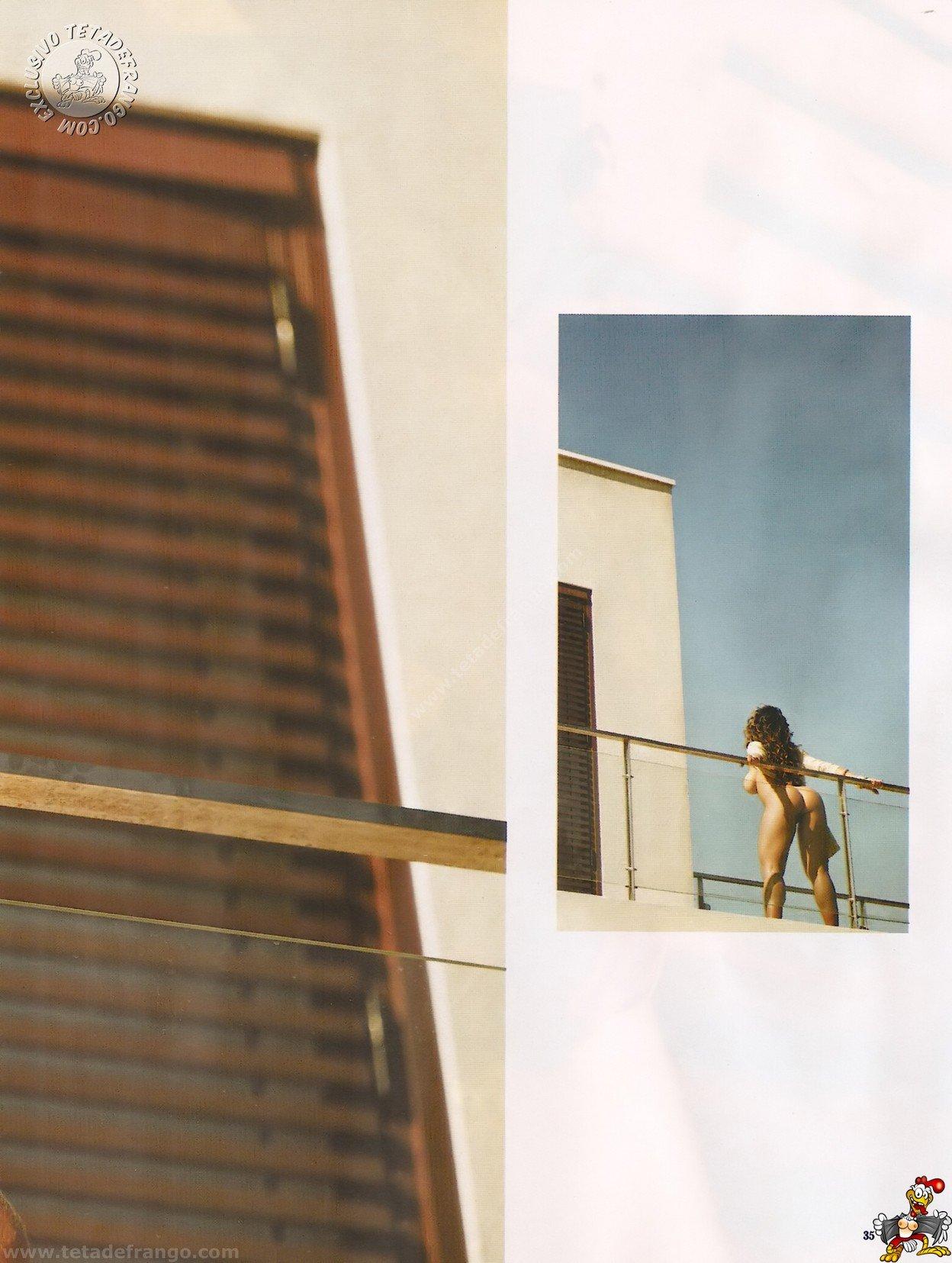 Fotos Playboy Mulher Melão Renata Frisson (34)