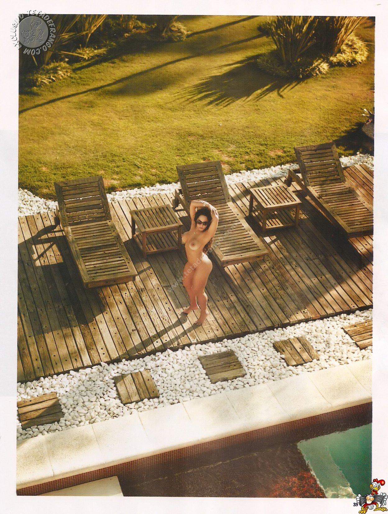 Fotos Playboy Mulher Melão Renata Frisson (38)