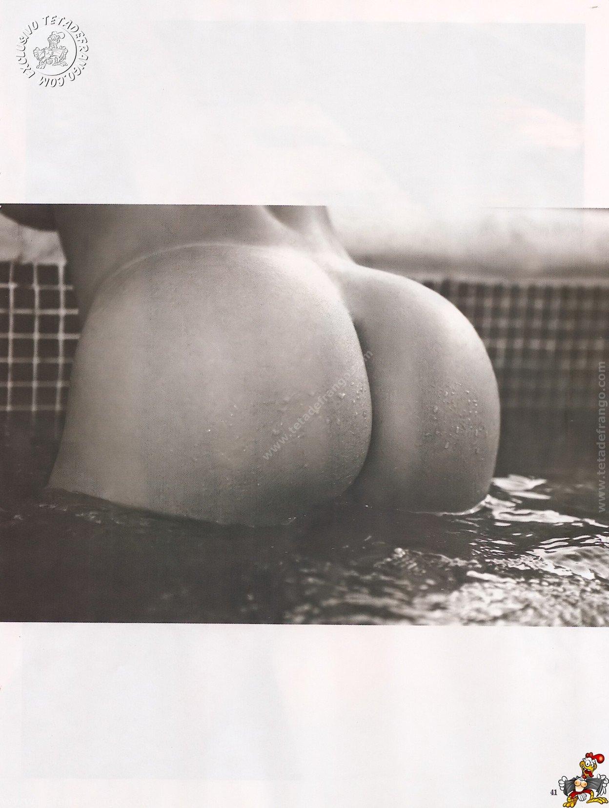 Fotos Playboy Mulher Melão Renata Frisson (40)