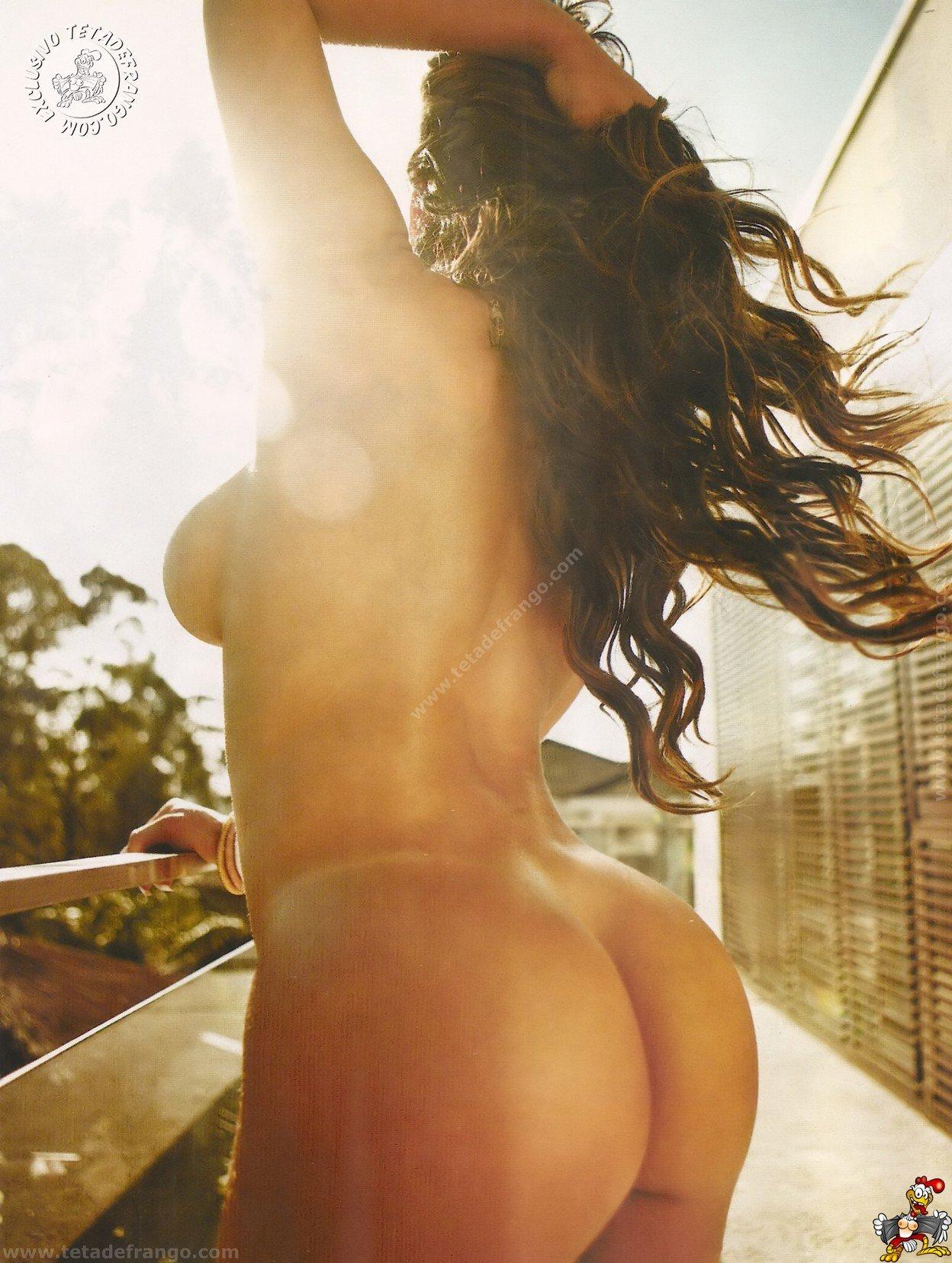 Fotos Playboy Mulher Melão Renata Frisson (42)