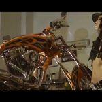 Mulheres e motocicletas 11