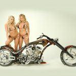 Mulheres e motocicletas 5