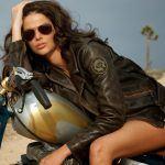 Mulheres e motocicletas 9