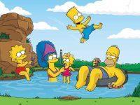 O Mundo dos Simpsons