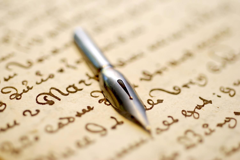 O que sua escrita diz sobre você?
