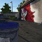 Simulador Graffiti em realidade virtual 2