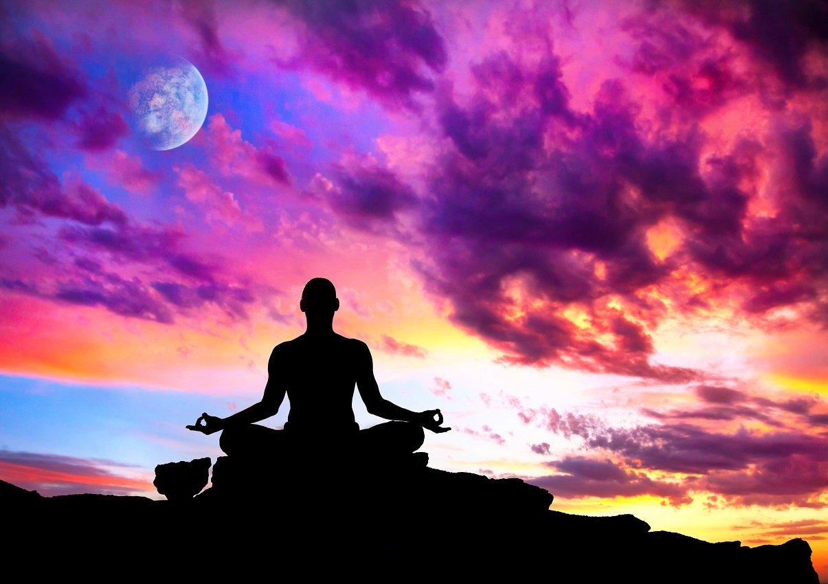 [Tirinha Zen Pencils] A meditação