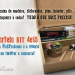 Banner Sorteio 4e15 e oS Profanos thumb