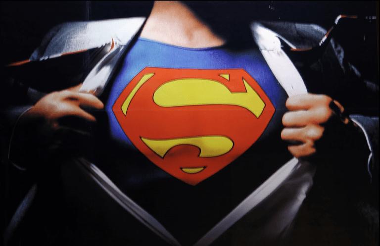 Se os poderes dos super herois fossem reais 2