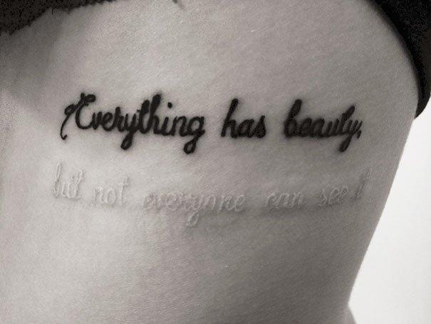 Tatuagens com mensagens subliminares (2)