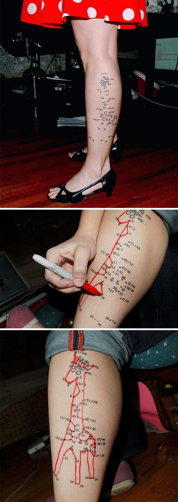 Tatuagens com mensagens subliminares (4)