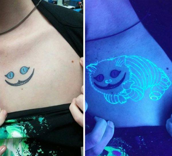 Tatuagens com mensagens subliminares 7