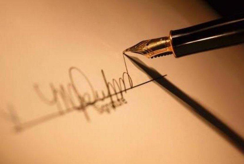 O que sua assinatura diz sobre você