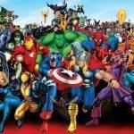 A diversidade nas historias em quadrinhos da Marvel thumb