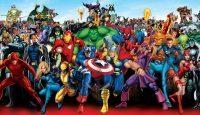 A diversidade nas histórias em quadrinhos da Marvel