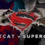 Batgato vs Super-Gato