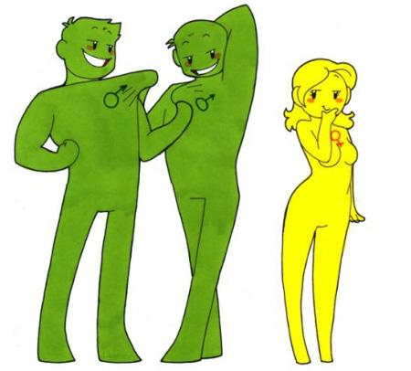 Como seriam os relacionamentos humanos se usassemos rituais de acasalamento dos animais (8)