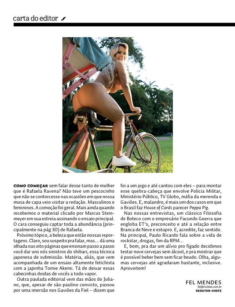 Fotos Sexy Rafaela Ravena Maio (3)