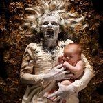 Retratando os piores pesadelos infantis 11