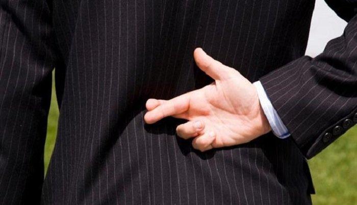 Tipos de mentirinhas thumb
