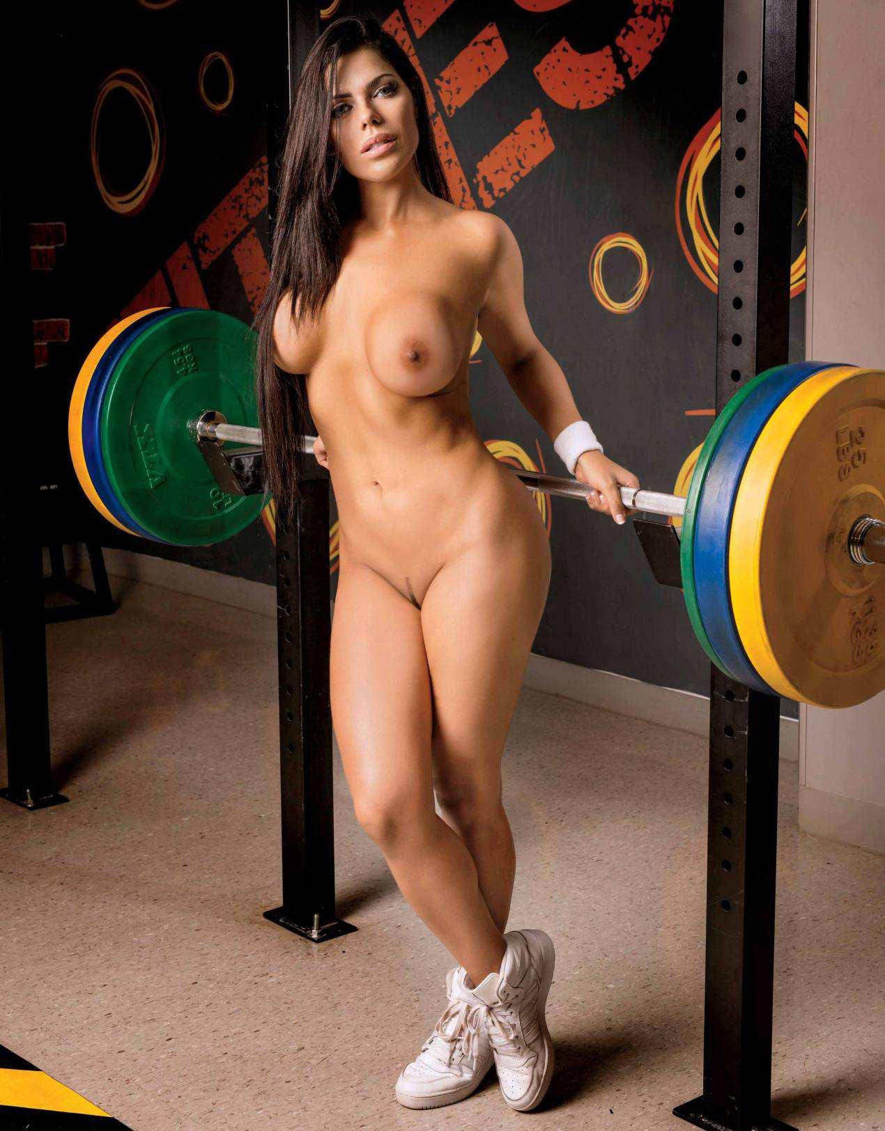 Fotos Playboy Suzy Cortez Agosto (10)