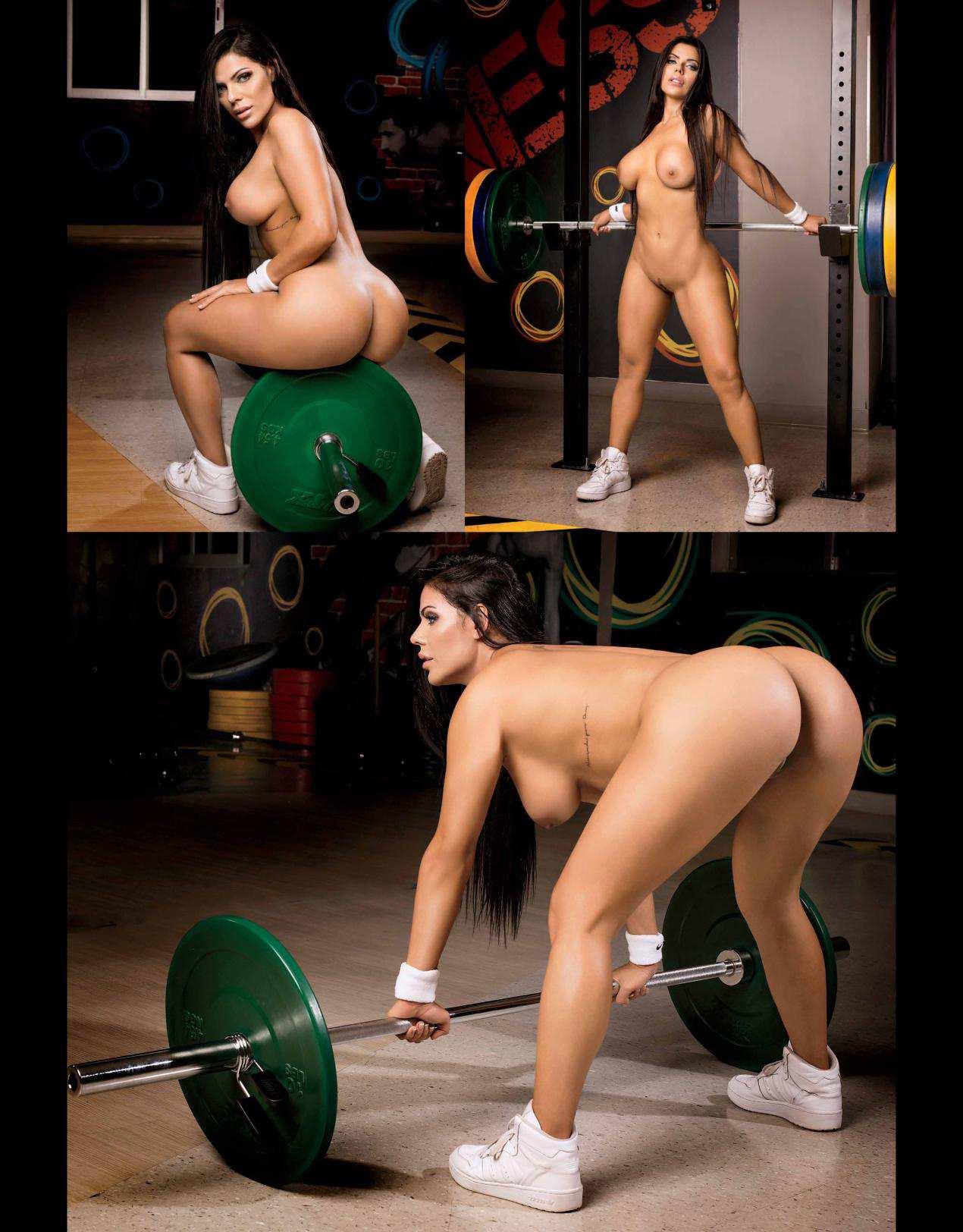 Fotos Playboy Suzy Cortez Agosto (11)