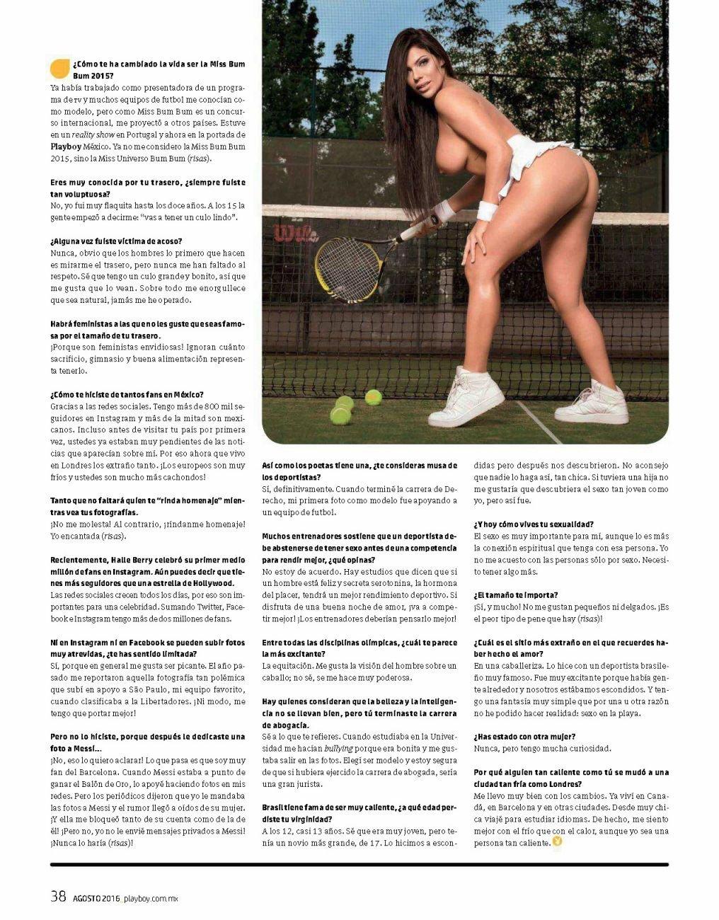 Fotos Playboy Suzy Cortez Agosto (4)