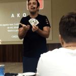 Minha experiencia apos o curso de poker do Andre Akkari 5