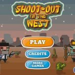 Shoot Out in The West