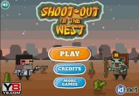 Shoot-Out in The West – Jogo da Semana