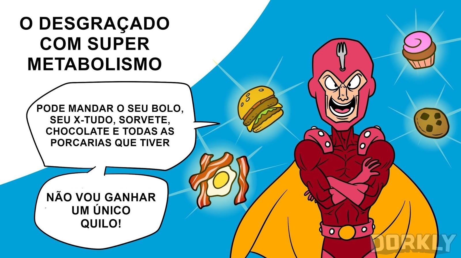 Super viloes da vida real (3)