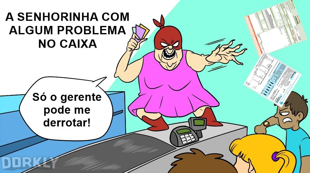 Super viloes da vida real (5)