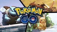 Números e fatos sobre Pokémon Go