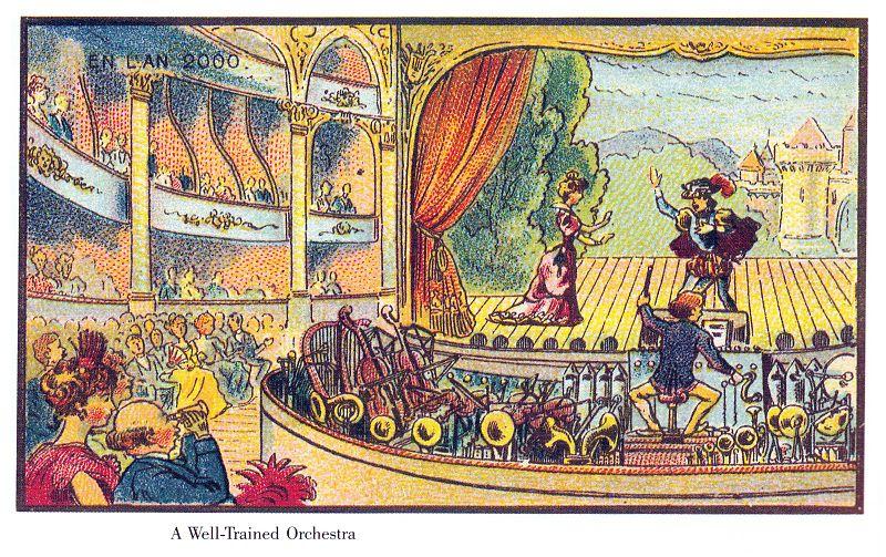 100-anos-atras-artistas-foram-convidados-para-ilustrar-como-seria-os-anos-2000-13