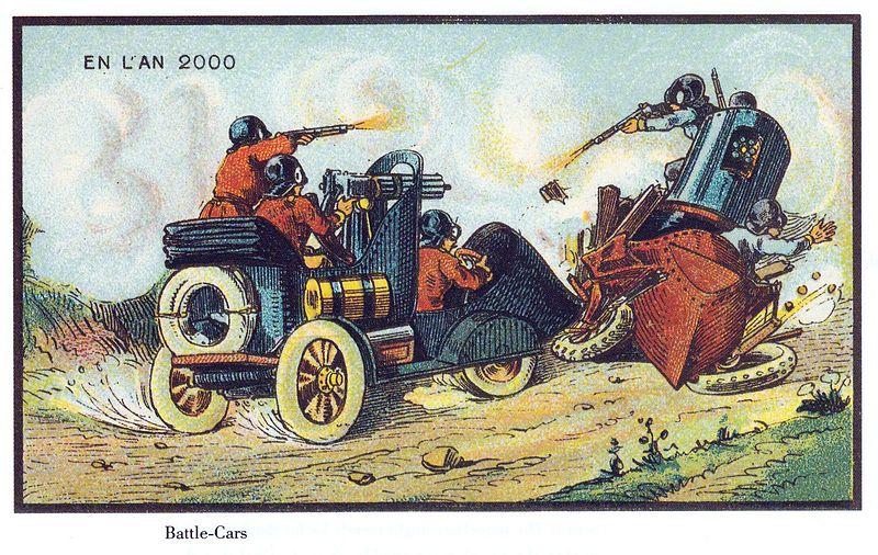100-anos-atras-artistas-foram-convidados-para-ilustrar-como-seria-os-anos-2000-17